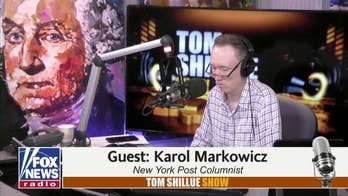 Is the media hypocritical? Karol Markowicz talked with Tom about the 'self-congratulatory' media that exists today. The media gave ANTIFA a pass after attacking a journalist, and failed to discuss the violence that occurred at Unite the Right 2 rally. The NY Post writer doesn't understand why reporters think that the failed rally was their doing, and that they resolved white supremacy and racism.
