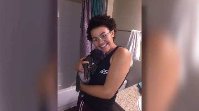 Phoenix police search for missing woman