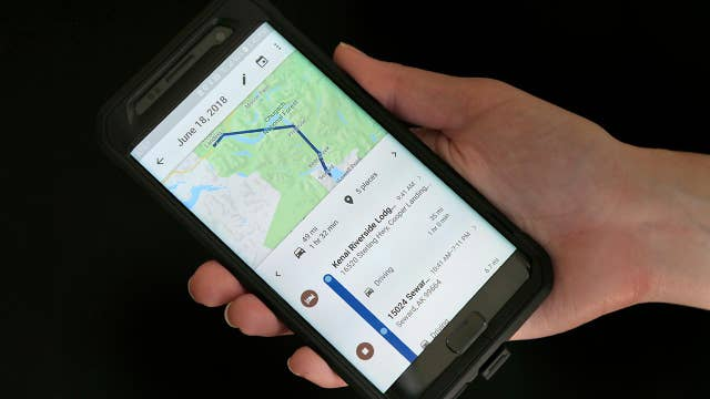Is Google tracking you regardless of your privacy settings?
