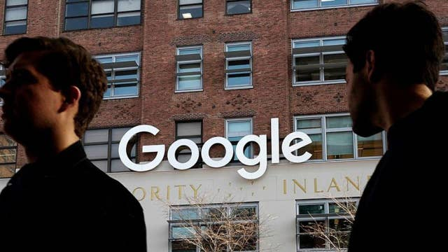Report reveals Google is tracking you if you like it or not