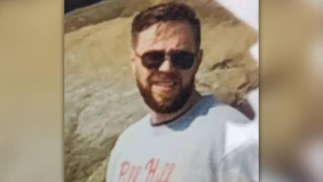 Authorities search for missing man near Mount St. Helens