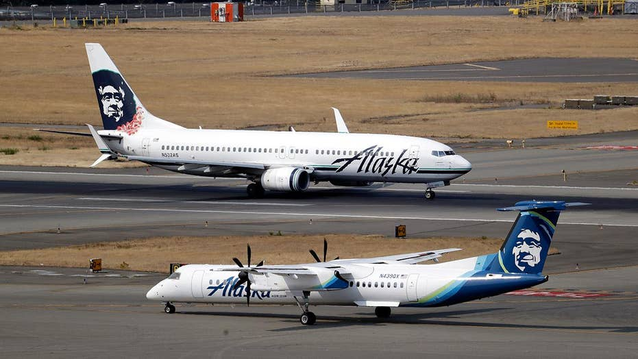 Plane theft raises serious security concerns at US airports