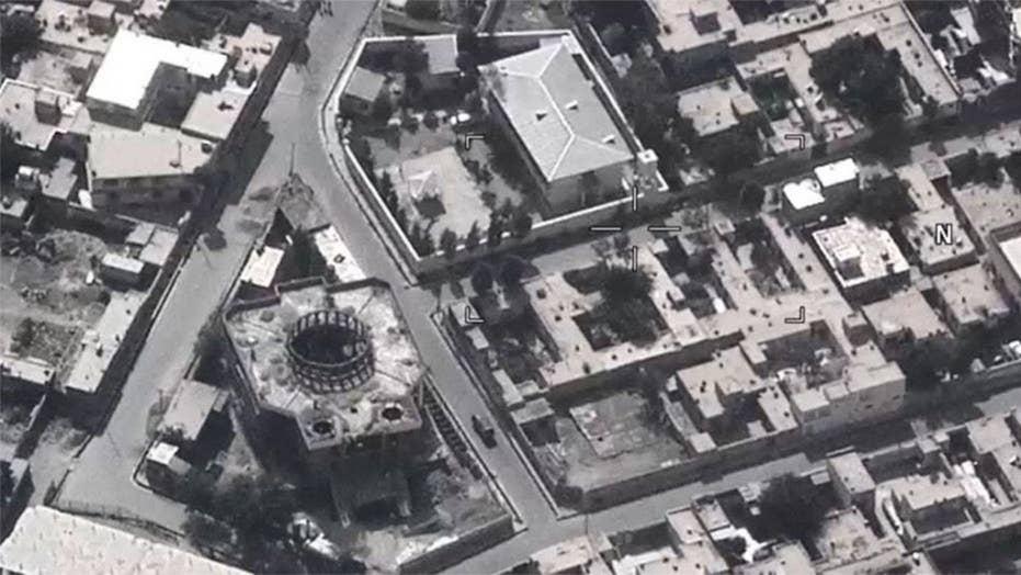 US military denies Taliban capture of Ghazni