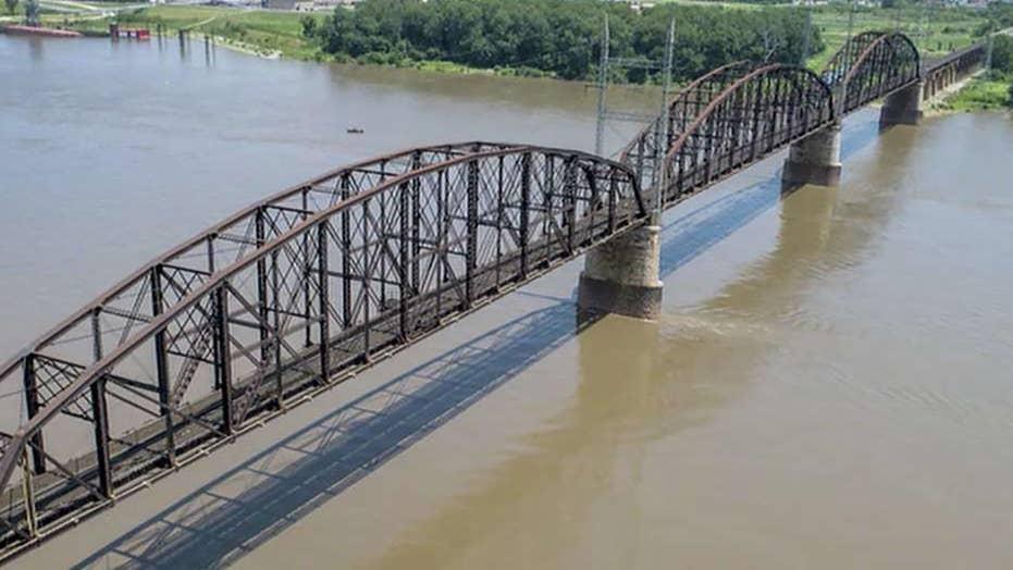 Engineer: US facing infrastructure crisis