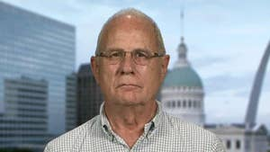 Tim Lennon, president of the board of directors of the Survivor Network of those Abused by Priests, wants to see grand juries in every state and every diocese investigate reports of clergy abuse.
