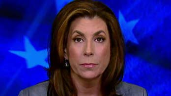 In Washington and Charlottesville, hordes of Antifa demonstrators turned out, ostensibly to fight fascism. Instead, they targeted police officers and members of the press. Despite that, plenty of media personalities remain eager to defend them. Tammy Bruce, president of the Independent Women's Voice, weighs in. #Tucker