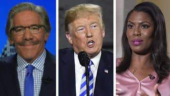 Geraldo Rivera gives perspective on the feud between President Trump and his former White House aide Omarosa Manigault Newman.