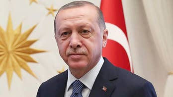 Turkish president urges citizens to boycott U.S. electronics as relations between the two countries continue to deteriorate; David Lee Miller reports on the tension amid the detention of American Pastor Andrew Brunson.