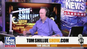 A Quinnipiac University poll says that 59% of Americans dislike President Trump as a person. Tom Shillue asks... do you need to like a person to vote for them? Tom prioritizes Trumps policies and the changes he enacts, rather than Trumps personal life and likeability.