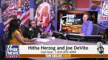 Hitha Herzog and Joe DeVito talked to Tom Shillue on Wednesday about traveling with emotional support animals. From peacocks to monkeys, the group agrees things are getting out of hand!
