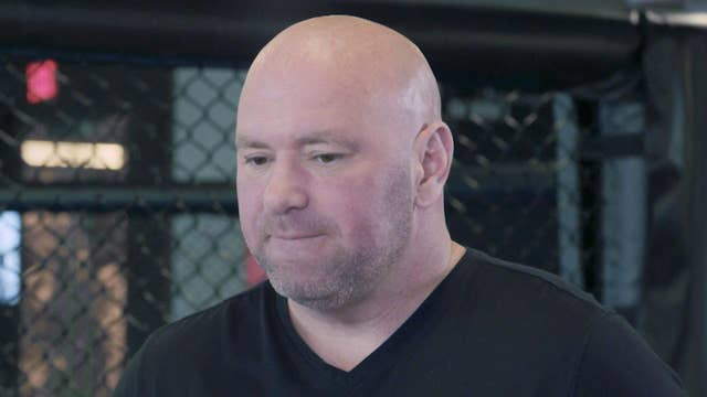 'OBJECTified' preview: What Dana White saw in UFC