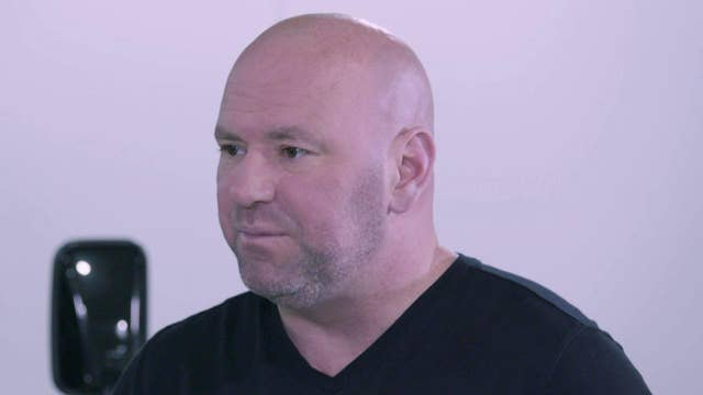 'OBJECTified' preview: Dana White on religion