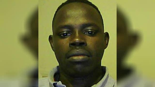 Suspect identified in UK Parliament attack