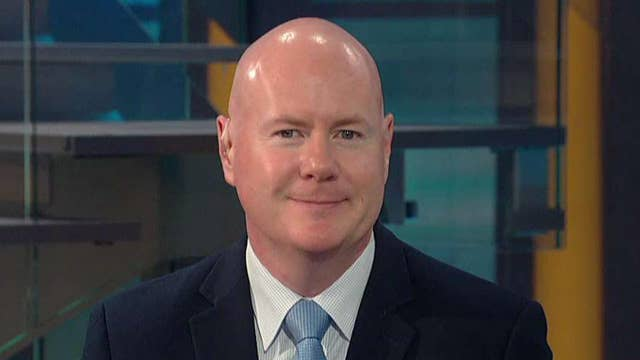 Stephen Yates: Trump agenda will keep House, increase Senate