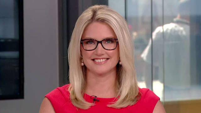Marie Harf: Time for new leadership in the Democratic Party