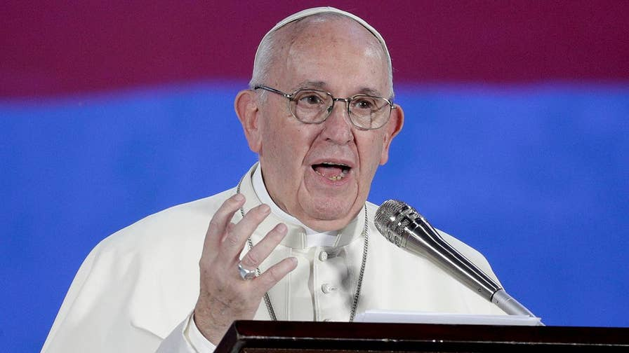 Boston Globe Spotlight team member Michael Rezendes says pressure is mounting on Pope Francis following the grand jury report on church sex abuse in Pennsylvania.