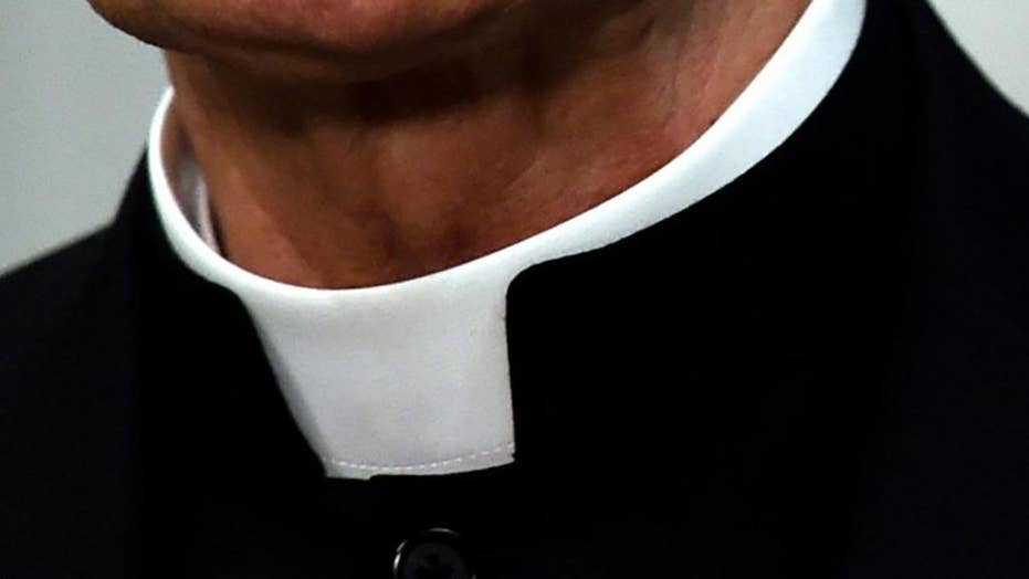Massive sex abuse scandal hidden by Catholic Church unveiled