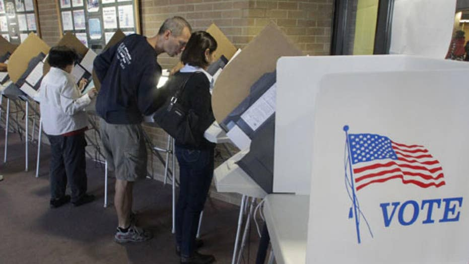 Midwest key to Democrats' hopes of 'blue wave' in November?