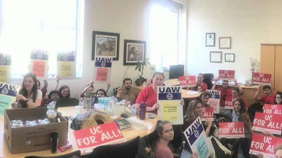 Student Union: Make UC Berkeley a sanctuary campus