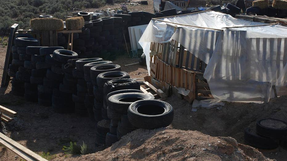 Judge rules 'extremist' compound suspects are not a threat