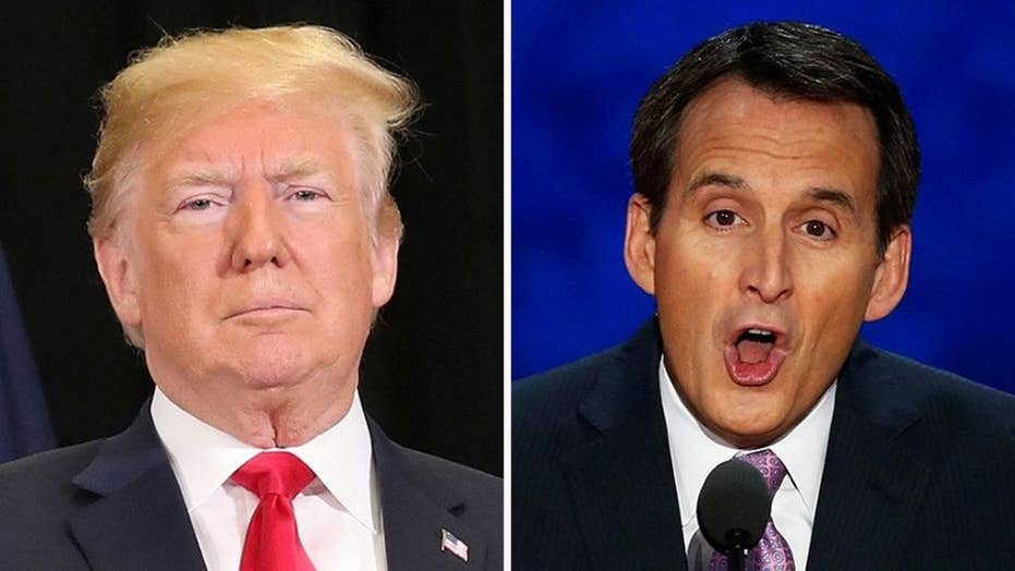 Trump-critic Pawlenty loses Minnesota GOP primary