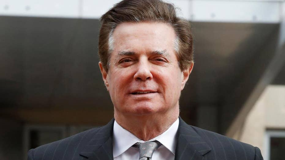 Manafort jury prepares to hear closing arguments