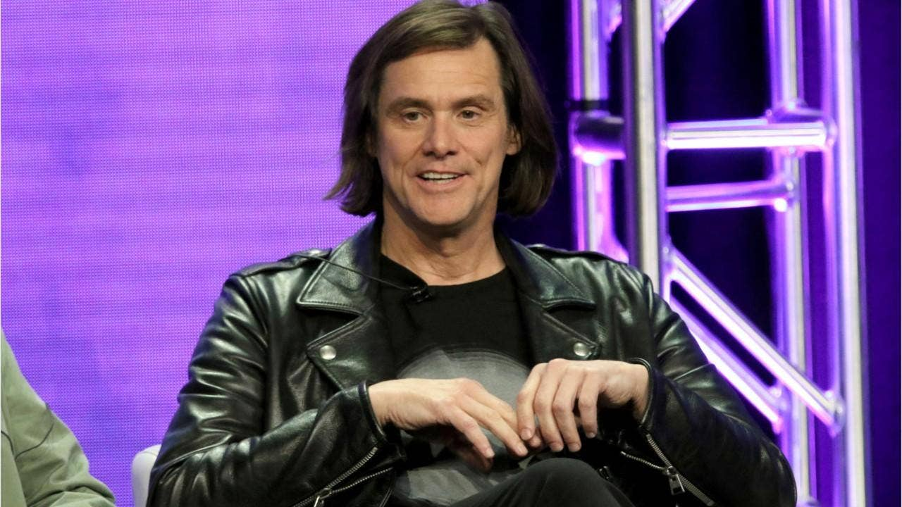 Jim Carrey says he wanted to 'destroy' Hollywood, explains his disappearance from spotlight