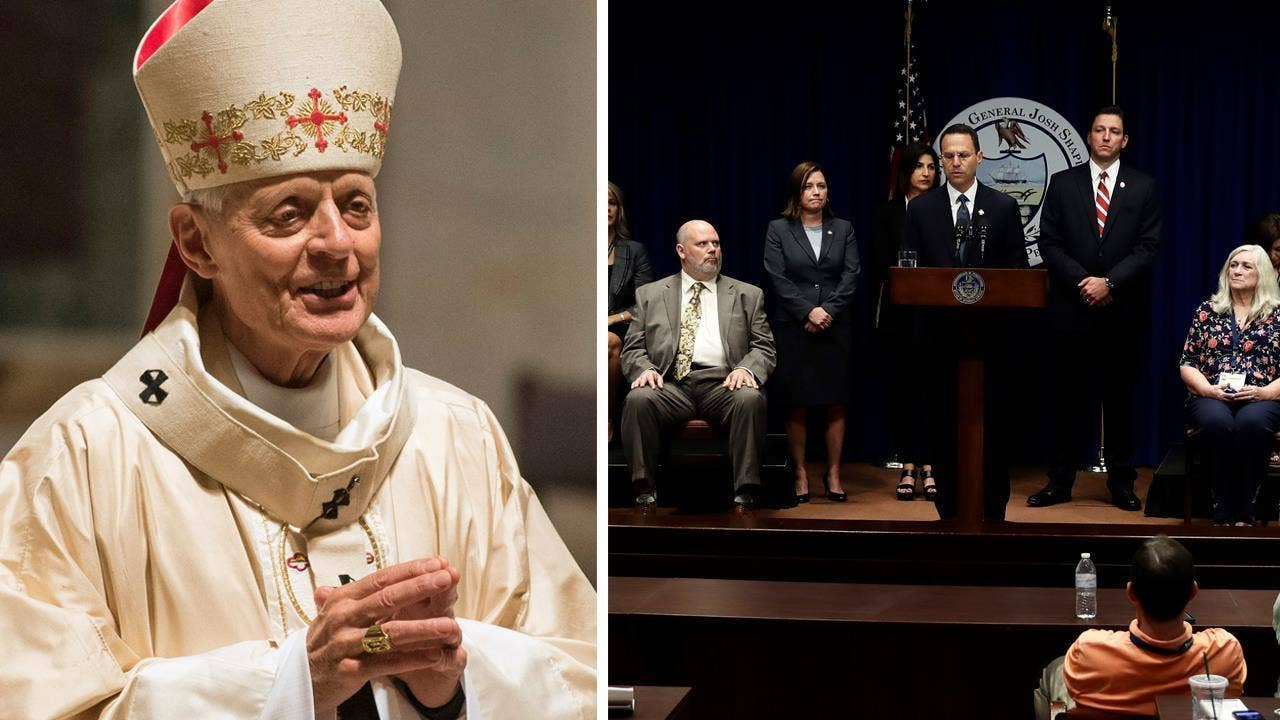 Clergy sex abuse has cost Catholic Church $3 billion in settlements