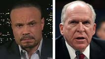 Former Secret Service agent on President Trump revoking John Brennan's security clearance and the media framing it as an attack on the press, calling the former CIA director a 'narcissistic fool' and 'stain on the country.' #Tucker