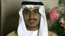 United Nations warns the son of Usama bin Laden has emerged as a terror kingpin.