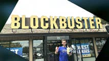 Only one Blockbuster remains open in the U.S.