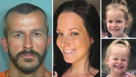 Hours after an emotional Chris Watts went in front of TV cameras to plead for the safe return of his pregnant wife and two young daughters, he was charged with murdering all of them.