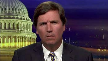 Tucker: Would you want a person who casually accused people of murder, without evidence, to get a security clearance? Ex-CIA Director John Brennan is no different. In a statement released today, Brennan called the loss of his clearance an effort to suppress freedom of speech. But Brennan is the one who believes words alone are a form of treason, and should get you sent to prison. #Tucker