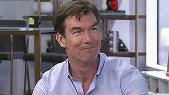 Jerry O'Connell apologizes over the name of his Bravo TV show; Raymond Arroyo shares 'Seen and Unseen' stories on 'The Ingraham Angle.'