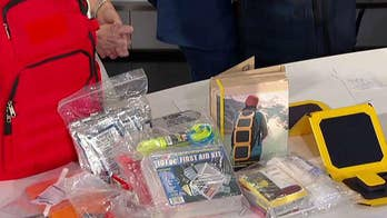 'Catch a Contractor' host Skip Bedell shares the best products to keep your family safe.