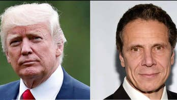 Spokesperson for the RNC Kayleigh McEnany sounds off after New York Gov. Andrew Cuomo says America was 'never that great.'