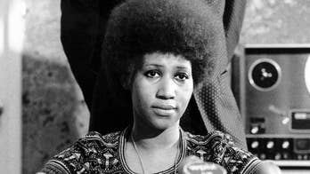 The niece of Dr. Martin Luther King Kr. met Aretha Franklin just after her uncle died.