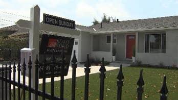 Tech boom fuels California's real estate market