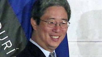 A review by Fox News of Bruce Ohr's Justice Department emails and handwritten notes shows he is deeply connected to the controversial Trump dossier and, during the presidential election, the FISA abuse scandal; chief intelligence correspondent Catherine Herridge reports.