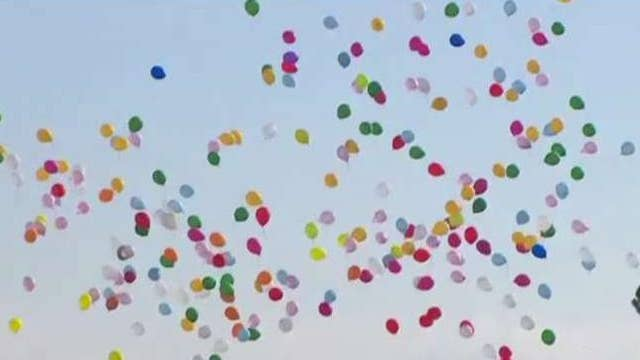 'Liberal Sherpa's' take: The left targets balloons