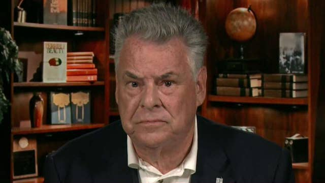 Rep. King: Brennan abused the honor of a security clearance