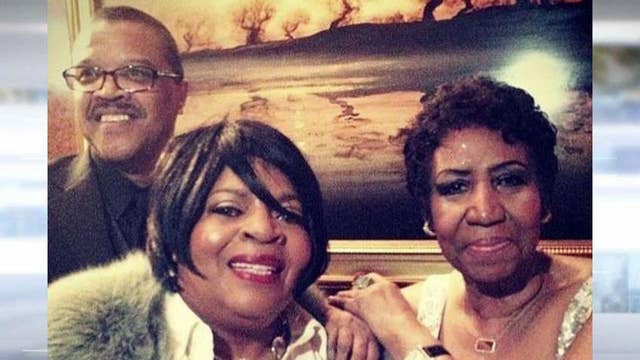 LaBelle member: Aretha Franklin was a very special gift