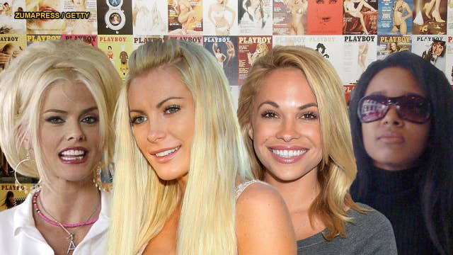 Playboy Playmate scandals revealed