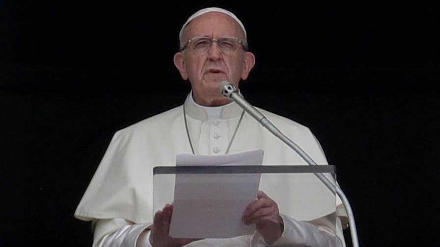 The Holy See 'condemns unequivocally' the sexual abuse of minors and says the Catholic Church must 'learn hard lessons from its past,' calling for 'accountability for both abusers and those who permitted abuse to occur.'