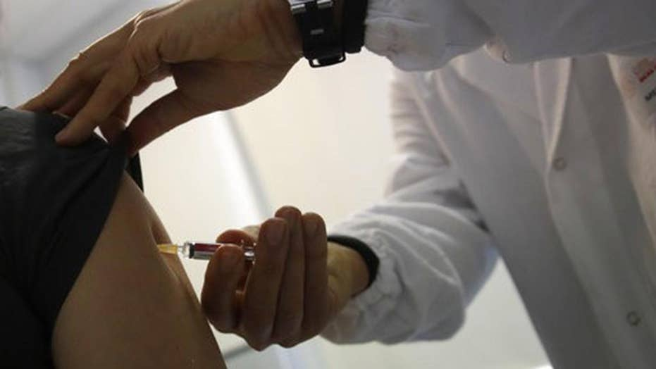 CDC monitoring measles outbreaks in 21 states