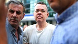 The Trump administration rebuffed Turkey's offer to release detained American pastor Andrew Brunson if the U.S. halts the investigation into Turkish bank Halkbank, the Wall Street Journal reported on Sunday.