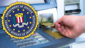The feds saying a globally organized effort could have thieves swiping millions of dollars using cloned ATM cards for fraudulent withdrawals.