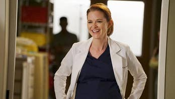 Sarah Drew says she was initially 'devastated' over her 'Grey's Anatomy' exit