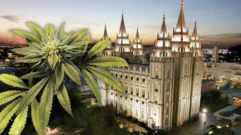 New lawsuit seeks to block the legalization of medical marijuana in Utah.
