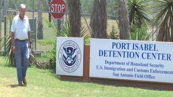 GOP bill would require Border Patrol to send asylum seekers to US consulates, embassies in Mexico or Canada.